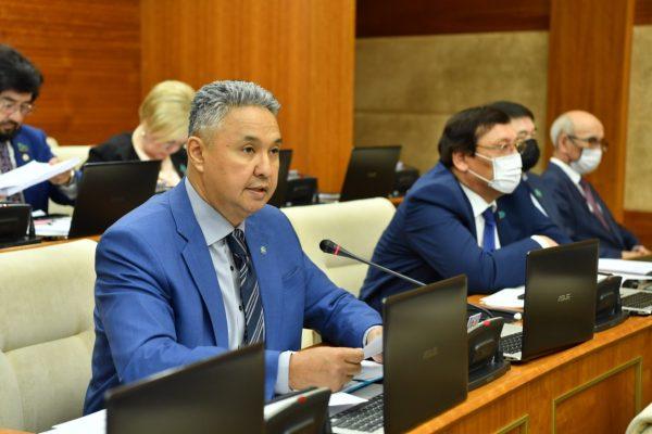 «Ақ жол» партиясы Саакашвилидің экономикалық еркіндік актісінің үлгісі бойынша экономикалық реформаларды ұсынды